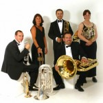 Brass Group for Wedding Reception