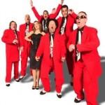Fabulous Boogie Boys 4