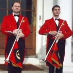 Fanfare Trumpets for Weddings