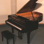 Courtney and Walkers Piano Hire