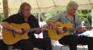 Jazz Guitar Duo Hampshire