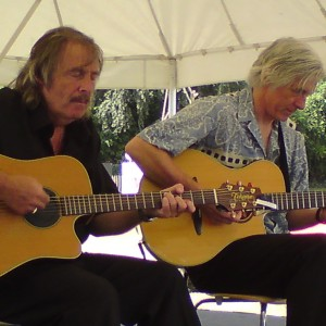 Jazz Guitar Duo, Hampshire