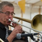 Kaleidoscope Jive & Swing Band for hire