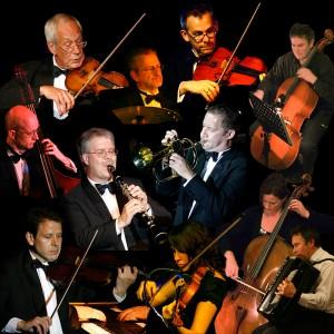 Kaleidoscope Salon Orchestra