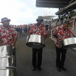 Kaleidoscope Steel Band Hampshire