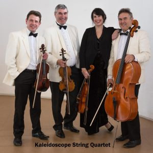 Kaleidoscope String Quartet