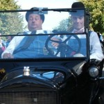 Laurel and Hardy Goodwood