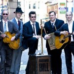 Skiffle Band Railroad Bill