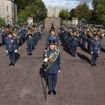 Kaleidoscope Military Bands - Royal Air Force