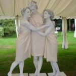 Living Statues for hire in London