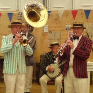 Traditional Jazz Band, Hampshire