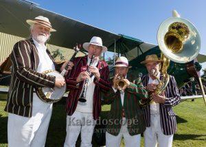 Kaleidoscope Traditional Jazz Band main photo