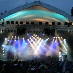 Stage Hire Technical Services Hampshire