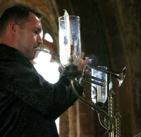 Paul Hart Trumpet