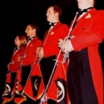 Fanfare Trumpet Team London