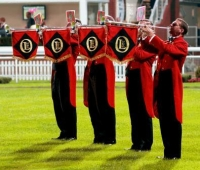 LBE Fanfare Trumpets