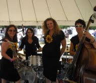 Jazz Quintet for Weddings