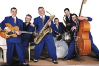 King Pleasure and the Biscuit Boys - Kaleidoscope Music Ltd