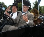 Laurel and Hardy Lookalikes