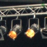 Technical Services Ltd Lighting Hire