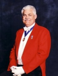 Wedding Toastmaster Hampshire