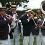 Dixie Jazz Band, Hampshire