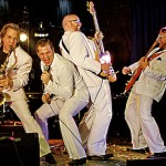 Spectrum Party Band Bookings