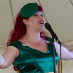 Cabaret Vocalist for hire