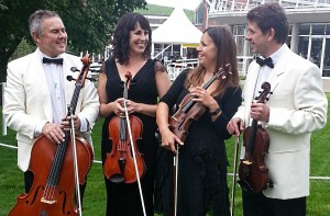 Wedding Musicians in Portsmouth