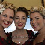 Vintage Close Harmony Trio