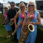 Kaleidoscope Saxophone Quartet